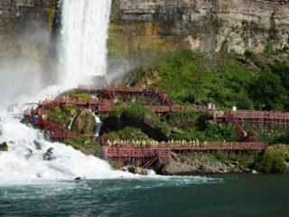 Top things to do at Niagara Falls
