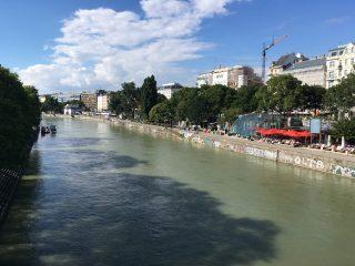 A classical time in Vienna, Austria