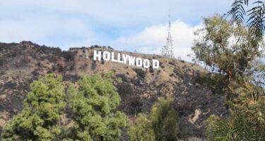 Starstruck in Los Angeles, California