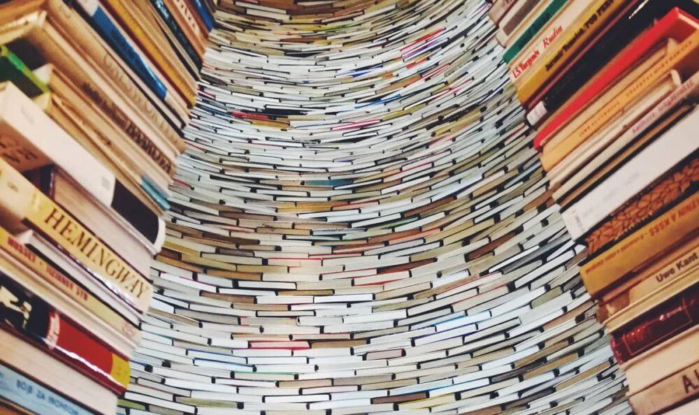 Hemingway book