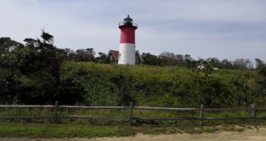 Three reasons to visit Cape Cod, Massachusetts