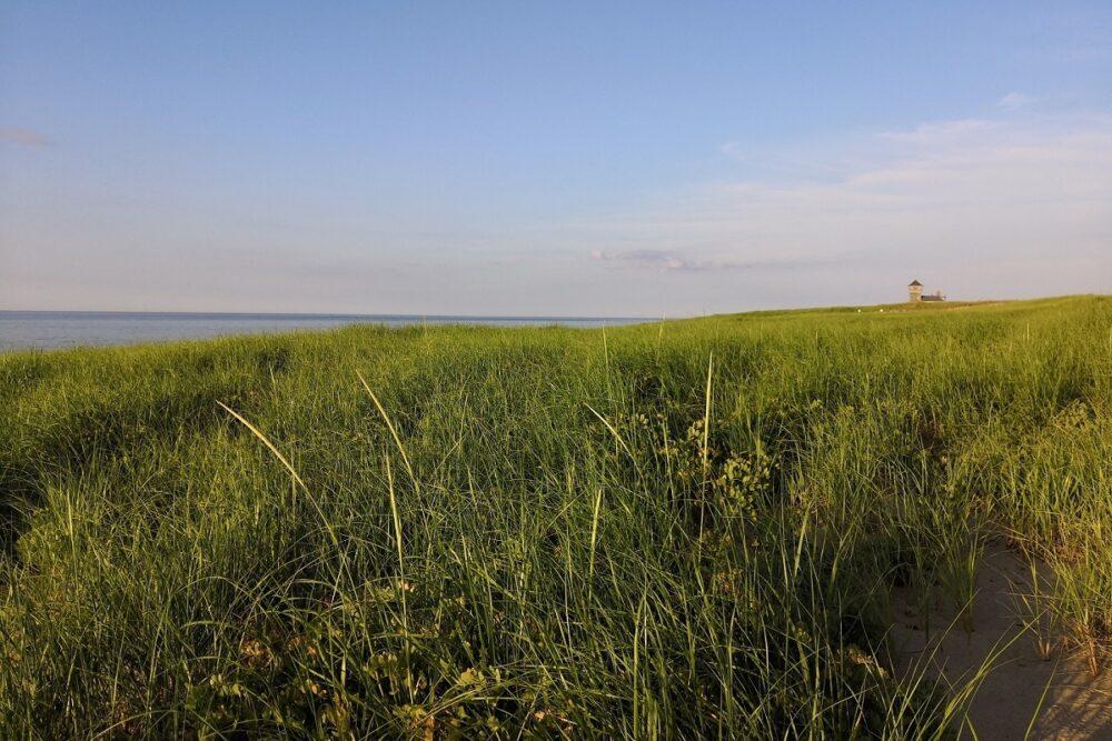 National Seashore Cape Cod