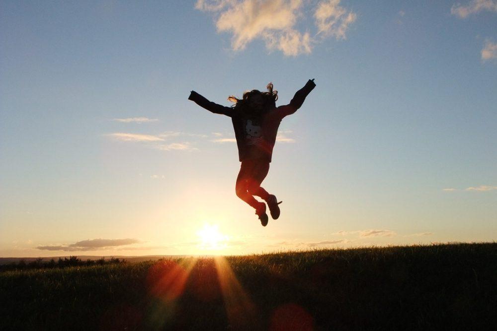 Huge jump.
