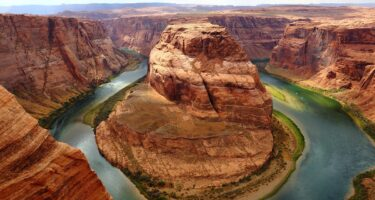 What you should know when visiting Horseshoe Bend in Page, Arizona