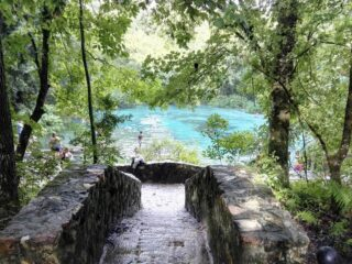 Ichetucknee Springs is the perfect cool Florida adventure