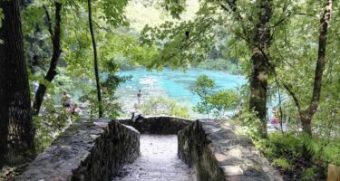 Ichetucknee Springs State Park is a cool Florida adventure