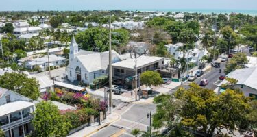 A trip to Key West, a place like no other