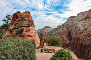 The ultimate guide for visiting Zion National Park, Utah