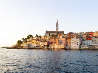 Seven reasons to visit Istria, Croatia