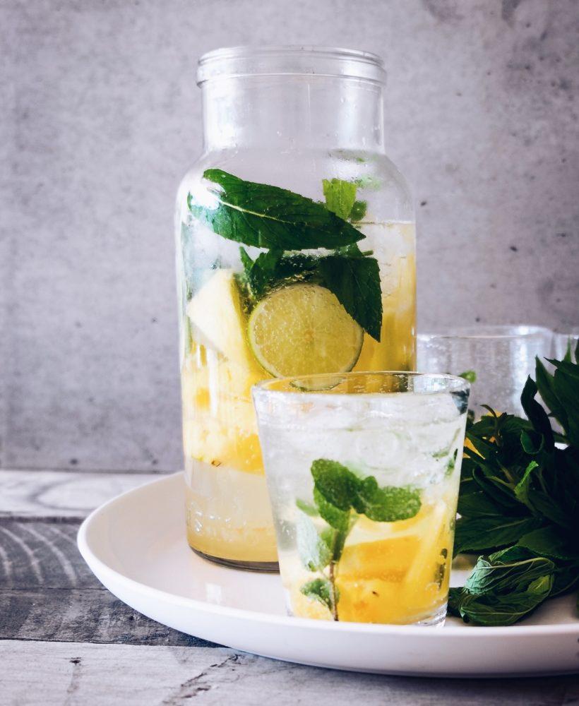 Bring lemonade on your road trip