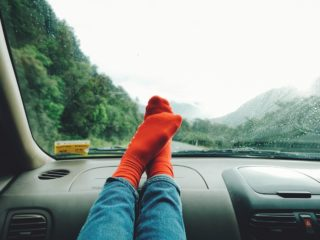 All the reasons to go on a road trip