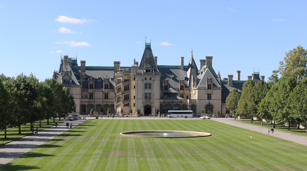 Visit to the Biltmore Estate