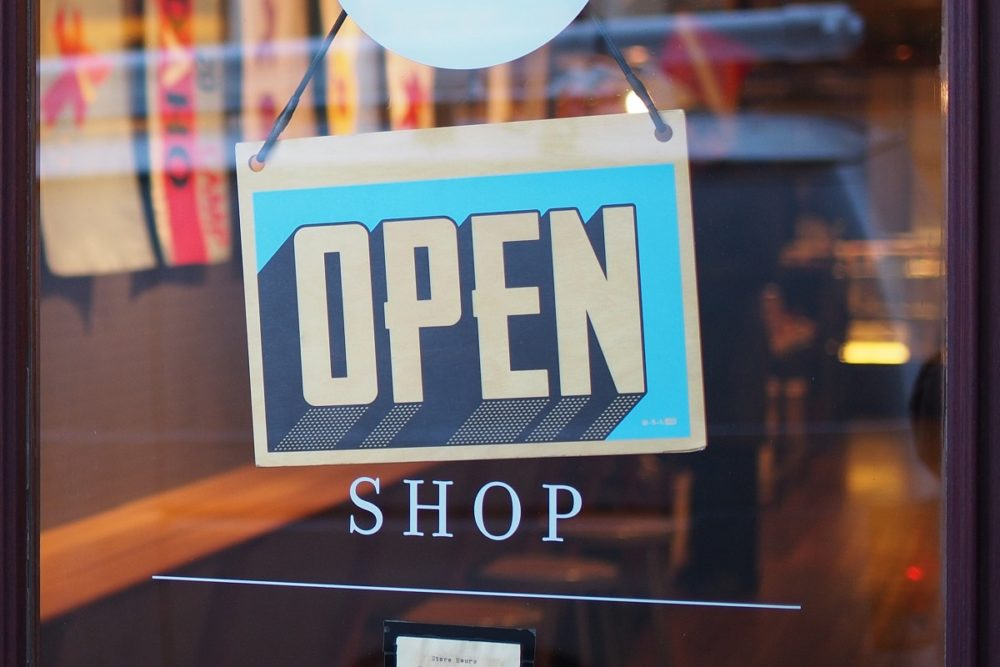 Discover the unique shops in Blowing Rock