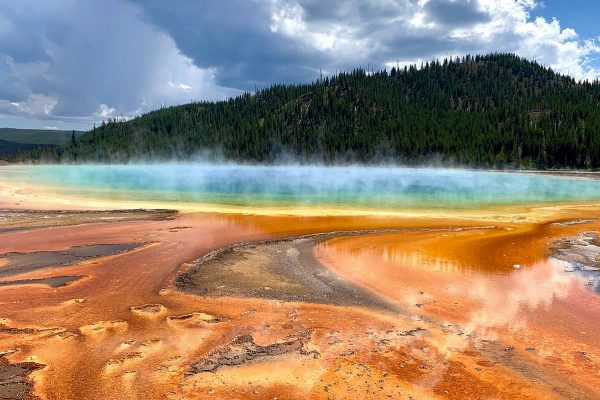 The 13 most beautiful places in the US