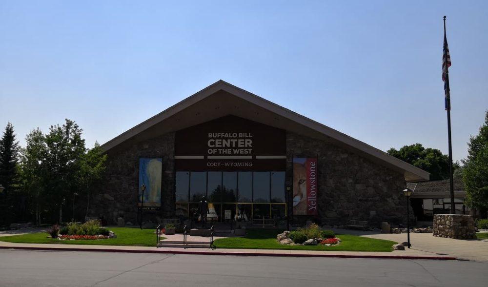 Buffalo Bill Center of the Wild West