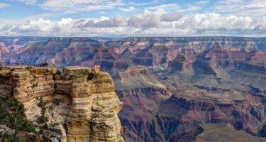 The ultimate Southwestern desert road trip