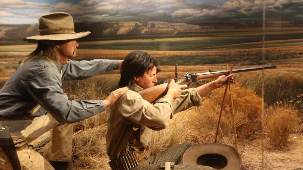 Oklahoma City museum