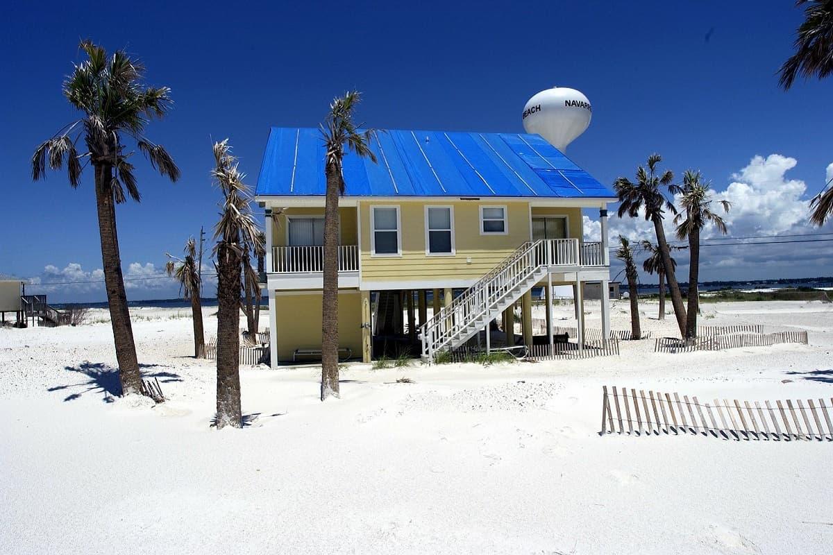 The optimal beach getaway to Pensacola Beach, Florida