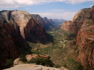 The best things to do in Zion National Park, Utah