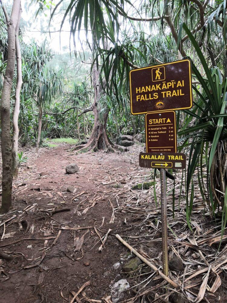The ultimate Kauai hike continues to Hanakapiai Falls