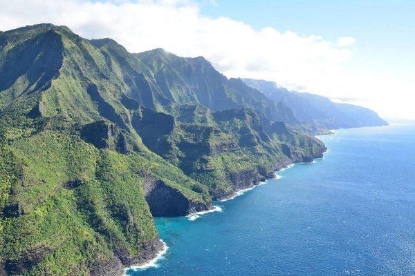 The ultimate Kauai hike, HI