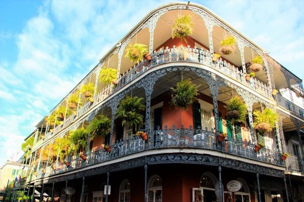 7 highlights of a trip to New Orleans, LA
