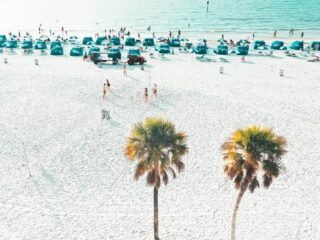 A wonderful beachy escape to Clearwater Beach, Florida