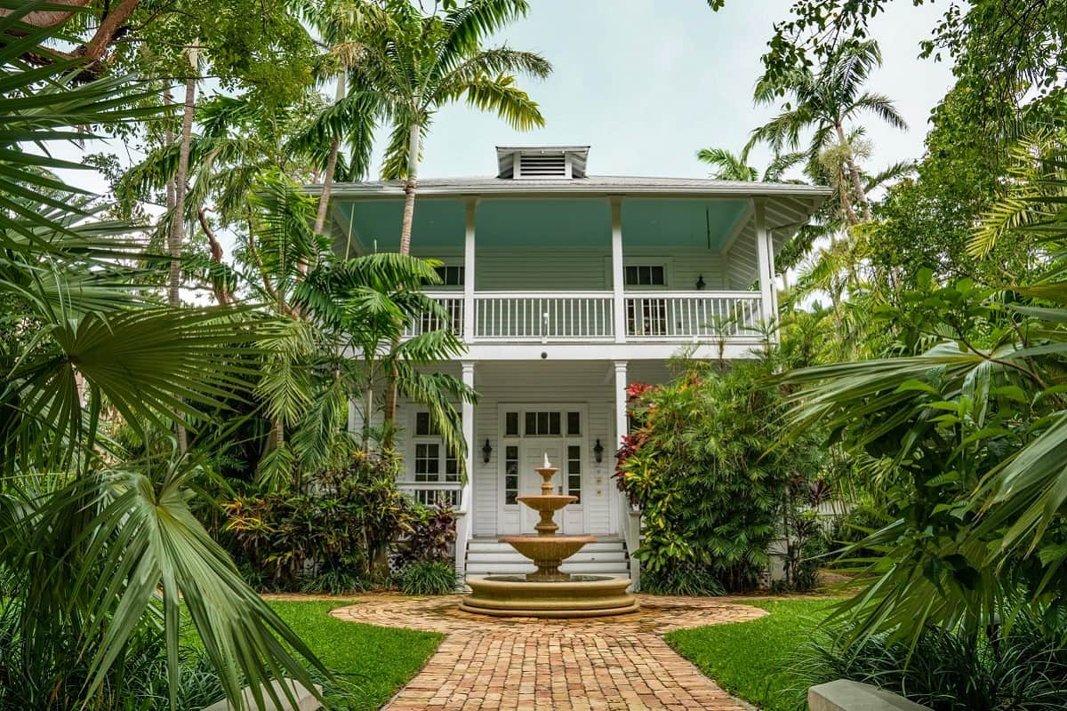 Where to stay in Key West, FL