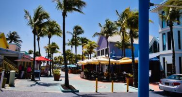 The perfect itinerary for a Fort Myers Beach getaway, Florida