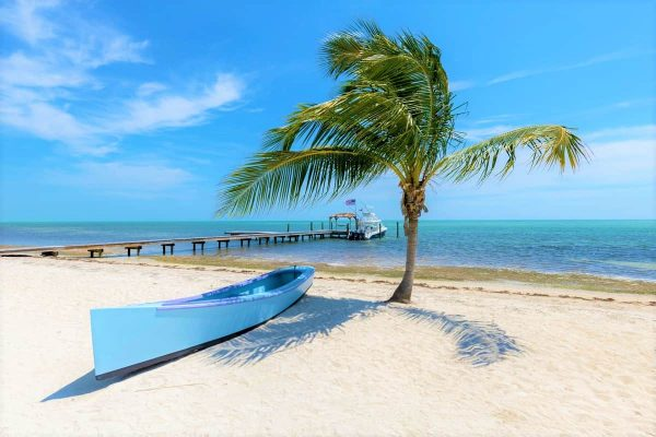 The ultimate Miami to Key West drive