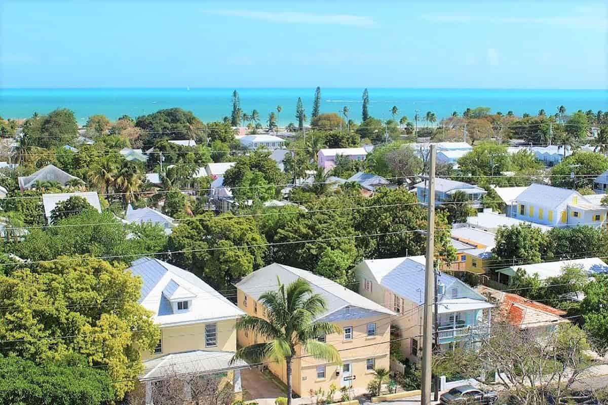 9 reasons to visit Key West