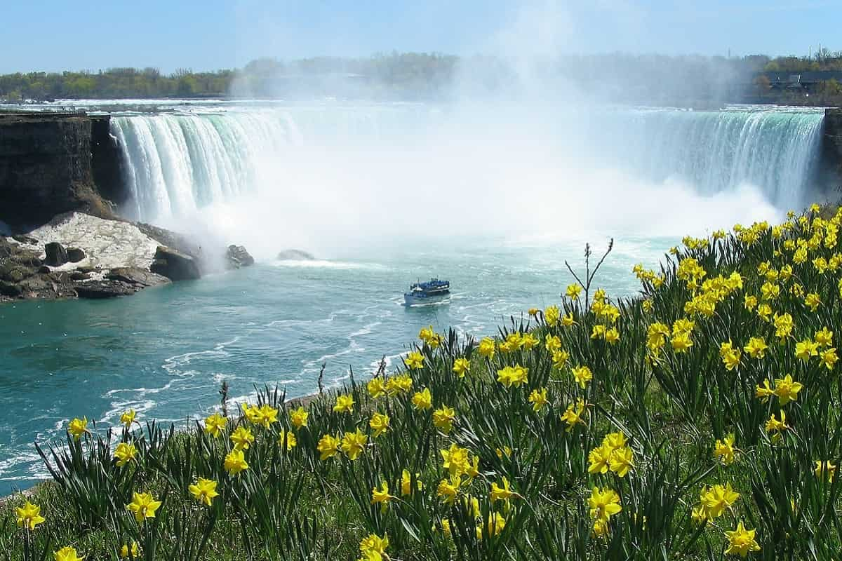 The best Niagara Falls fallsview hotels