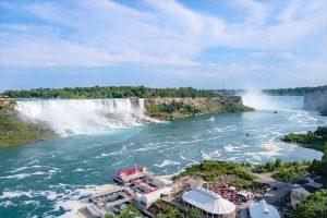 The ultimate guide for visiting Niagara Falls