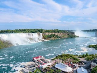 The ultimate guide for visiting Niagara Falls