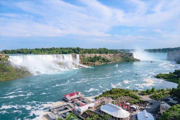 The ultimate guide to visiting Niagara Falls, NY