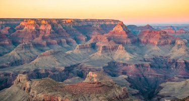 Where to stay near Grand Canyon National Park