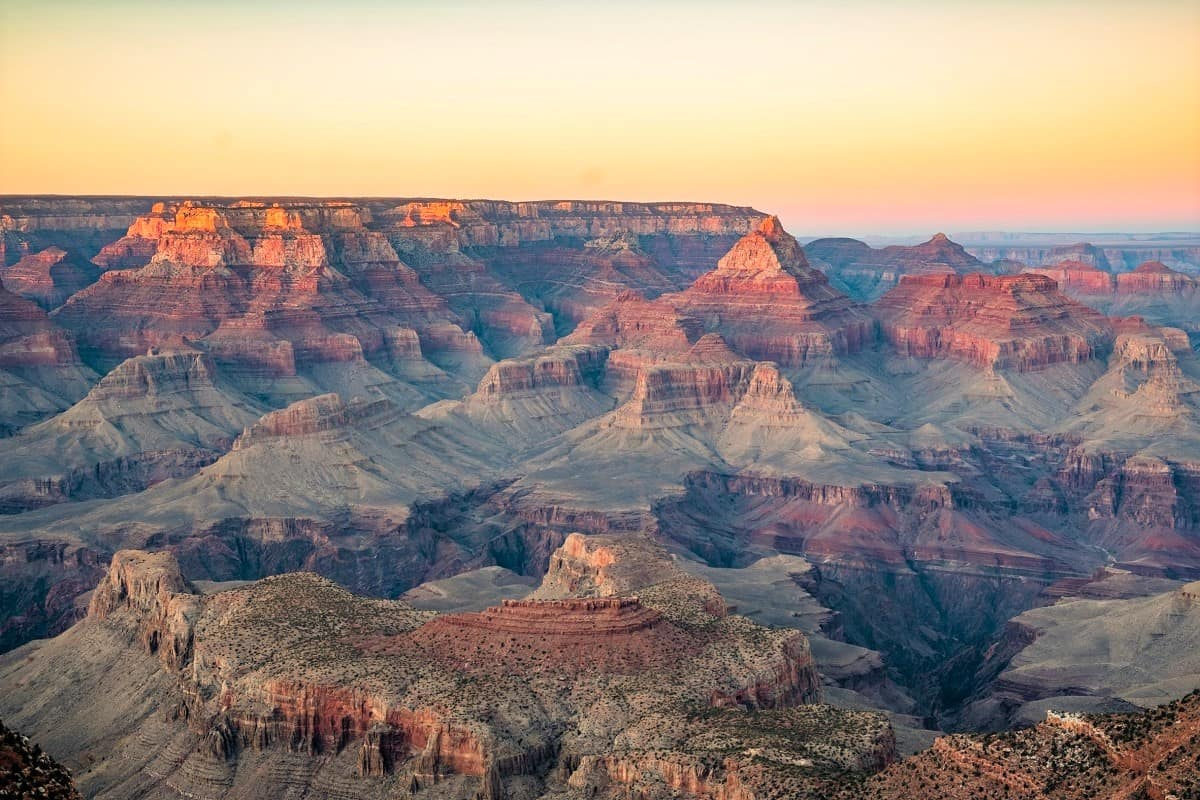 Where to stay near Grand Canyon