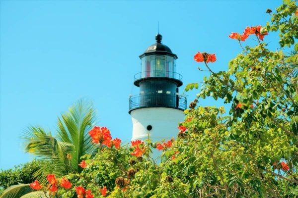 Key West Lighthouse and Keeper's Quarters Museum, FL