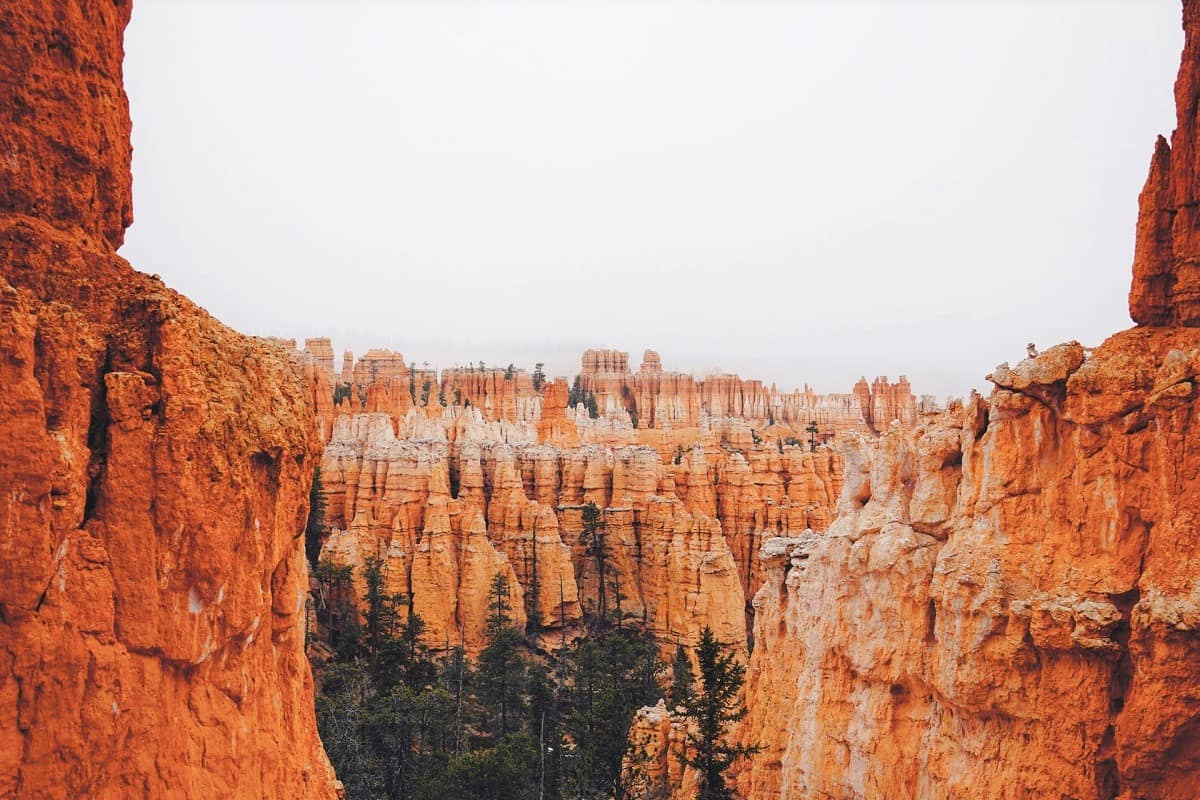 Where to stay near Bryce Canyon National Park