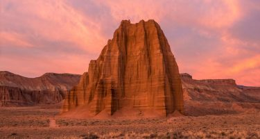 Where to stay near Capitol Reef National Park