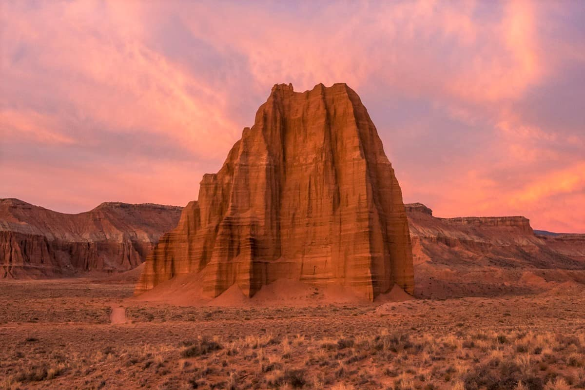 Where to stay near Capitol Reef National Park, UT