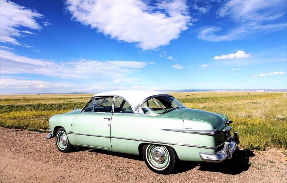 Wyoming road trip in Laramie