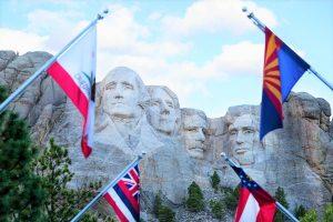 Where to stay near Mount Rushmore, South Dakota