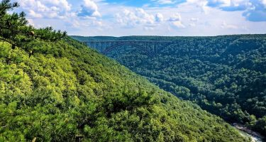 Where to stay near New River Gorge National Park, West Virginia