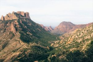 Where to stay near Big Bend National Park, TX