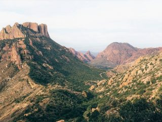 Where to stay near Big Bend National Park, Texas