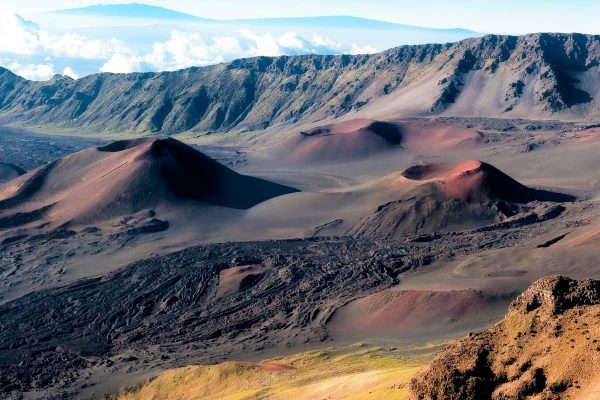 Where to stay near Haleakala National Park, HI
