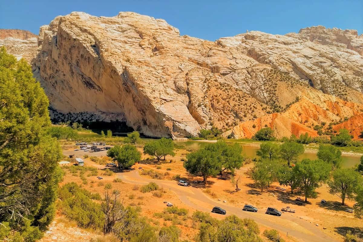 You are currently viewing Where to stay near Dinosaur National Monument, CO/UT