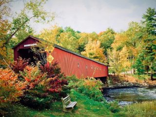 The unforgettable New England road trip itinerary