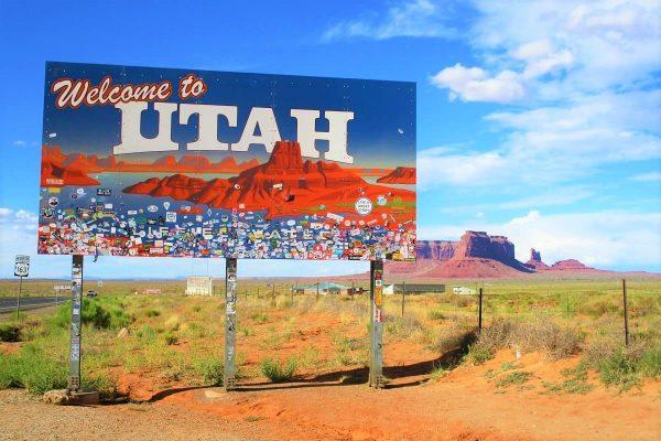 The 9 most beautiful places in Utah, UT